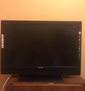 Телевизор Sony Bravia(KDL-37P3000)
