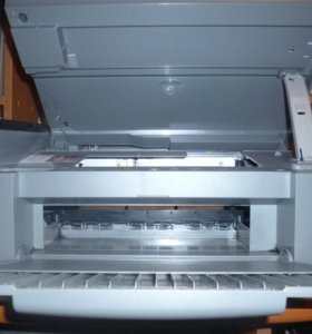 МФУ Epson Stylus TX106