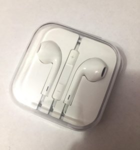 Наушники iPhone 4-5-5s-6