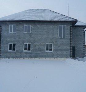 Коттедж, 230 м²