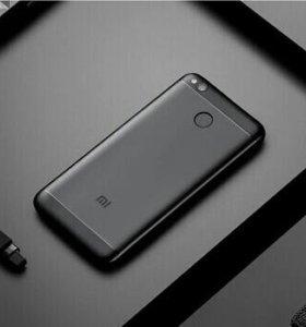 Xiaomi 4x black абсолютно новый