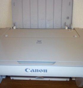 Принтер - сканер