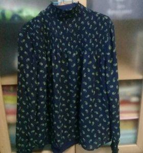 Блузка новая.глория джинс