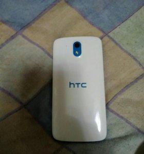 Продам телефон HTC Desire 526g