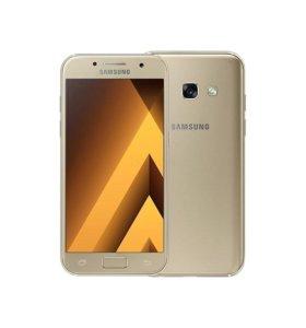 Samsung A7 2017 обмен