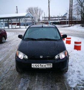 Хонда Hrv