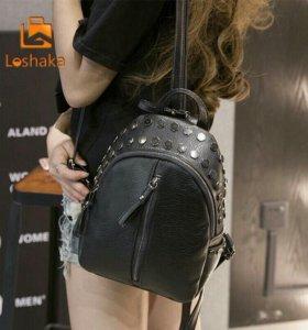 Продам стильный новый рюкзак