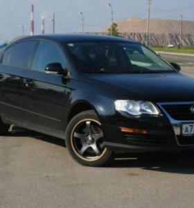 Продам Volkswagen Passat 2008г.