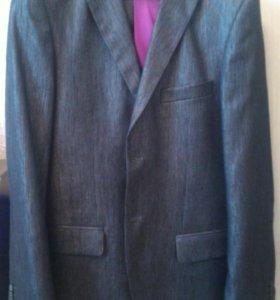 Мужской костюм (рост 171)