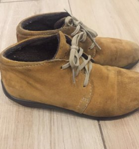Ботинки Ecco (33 размер)