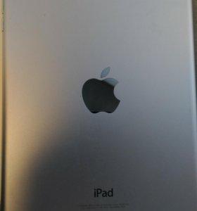 Apple Ipad mini 16gb wi-fi white md531rs/a