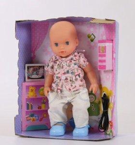Кукла танцующая