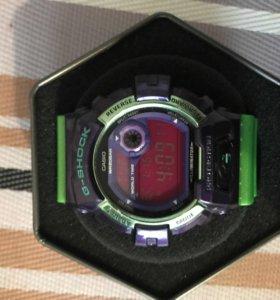 Противоударные часы CASIO (G-SHOCK)
