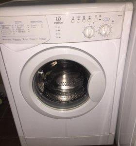 Индезит.стиральная машинка