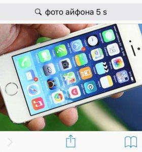 Apple 5s , айфон 5s