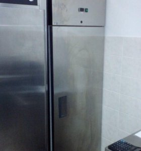 Оборудование для магазина шкаф холодильный бу