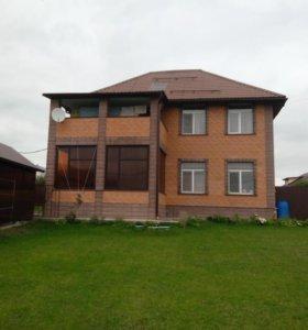 Дом, 166.1 м²