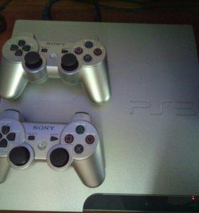 Sony PS3 320гб