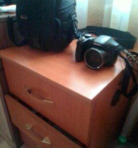 Фото- аппарат
