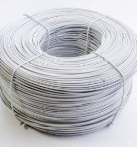 Провод ПНСВ 1,2 провод для прогрева бетона