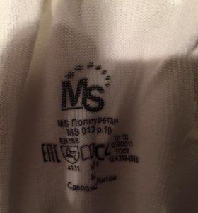 Перчатки MS Полиуретан XL (10)