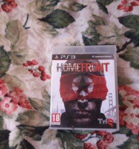 Продам диск на PS3 за 400руб