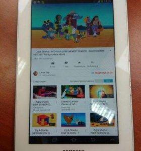 Samsung Galaxy Tab 2 7.0 P3100 8Gb 4.5