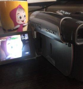 Видеокамера Sony DCR-HC26E