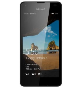 Смартфон Microsoft Lumia 550 LTE (single sim)