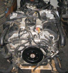 Двигатель туарег 2003-2010