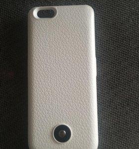 Чехол аккумулятор iPhone 6,6s