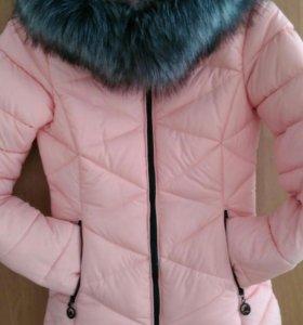 Срочно Женская куртка