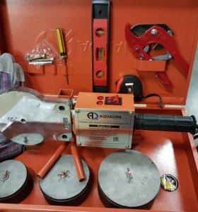 Сварочный набор для полипропилена 1800W 75-110mm