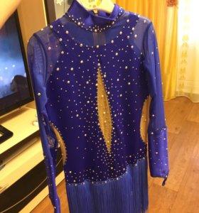 Продам платье для выступления