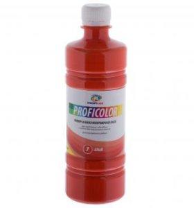 Колеровочные пасты Красный (0.7 кг)