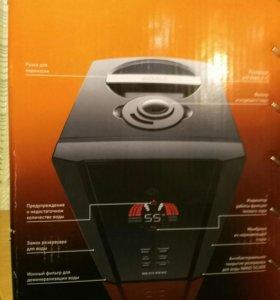 Увлажнитель ультразвуковой воздуха Bork H 500