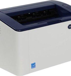 Принтер лазерный Xerox Phaser 3020V/BI NEW
