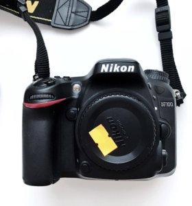 Nikon D7100 + Nikkor 50mm 1.4G