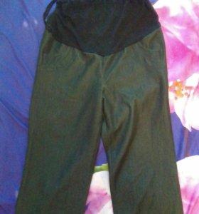 Брюки для беременных+штаны