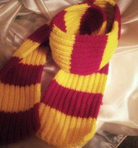 Волшебный шарф!
