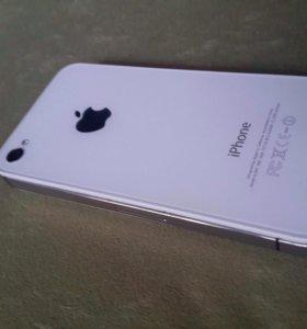 IPhone 4S 16G