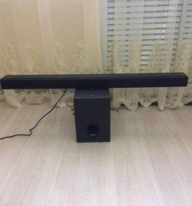 Новый Соундбар Sony HT-CT80