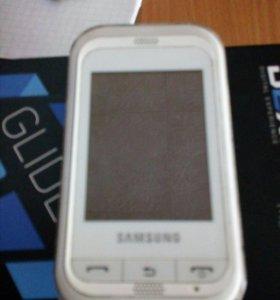 Продам телефон samsung c 3300k