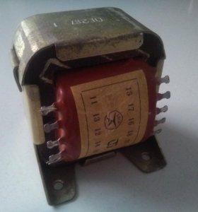 Трансформатор ТПП 287-127/220-50К