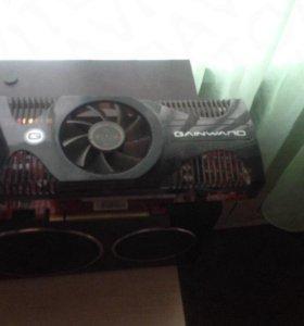 Geforce GTS 250 1Gb 256bit GDDR3