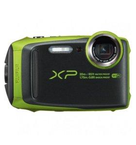 Fujifilm XP 90