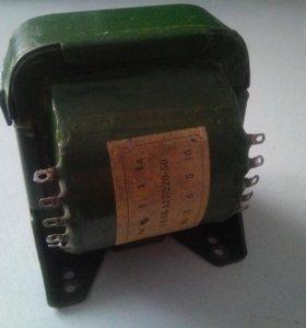Трансформатор ТН-60-127/220-50