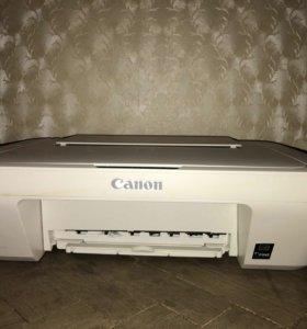 Принтер, сканер, копир, МФУ Canon Pixma MG2540