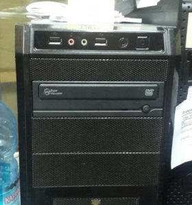Системный блок АМД А10/2600