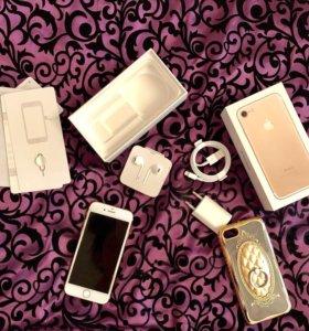 iPhone 7, 128 Гб